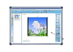 ivision 78FTW Smart White Board